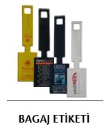 Bagaj etiketi