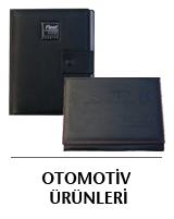 Otomotiv ürünleri